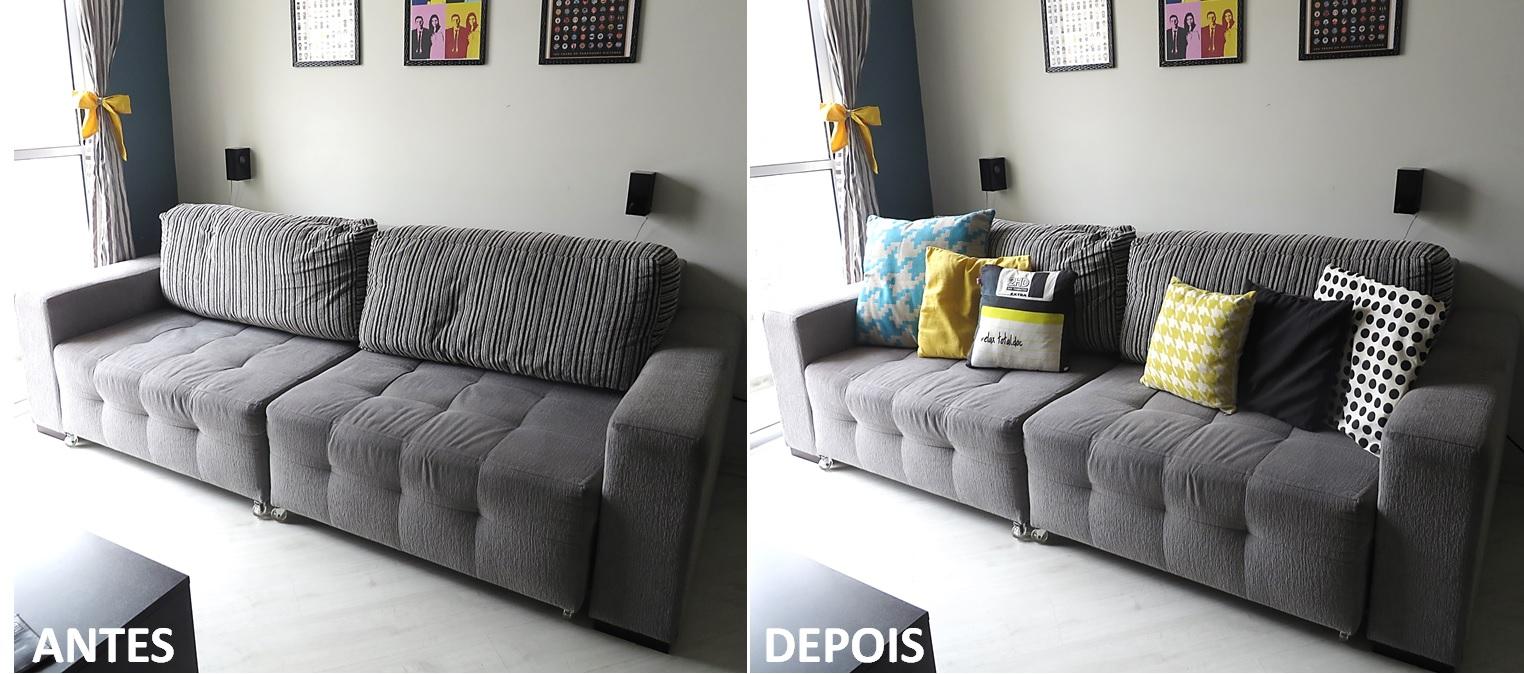 10 Dicas Vitais Para Acertar Na Hora De Decorar Sua Casa -> Artigos De Decoracao Para Sala Pequena