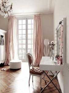 decoração rosa quartz (42)