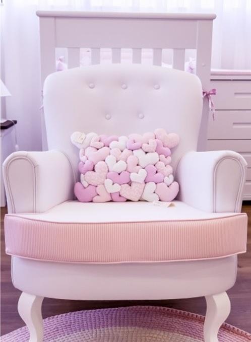 Como decorar um quarto de bebês gêmeos  Studio 12