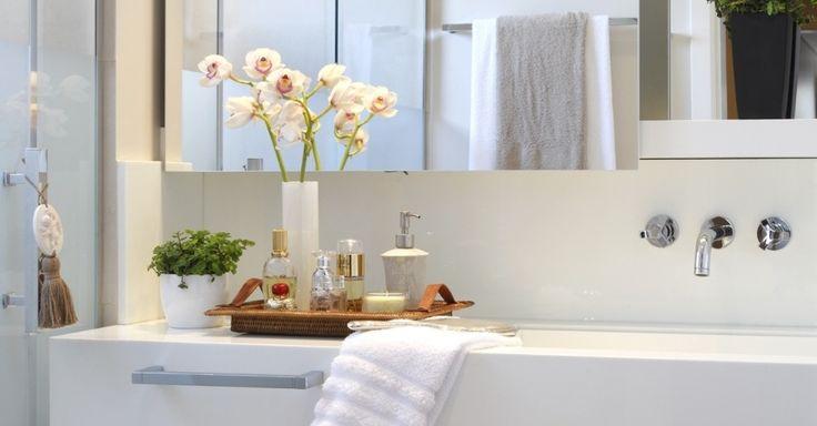 decorar banheiro pequeno gastando pouco:Aprenda tudo para montar seu banheiro pequeno
