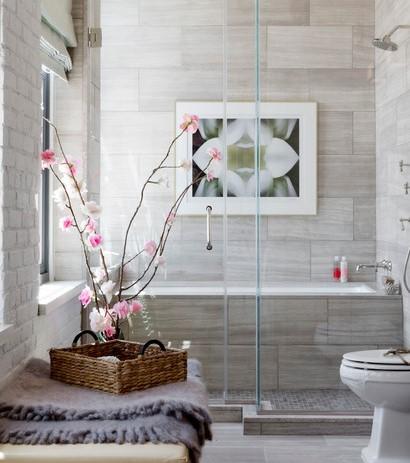 Aprenda Tudo Para Montar Seu Banheiro Pequeno