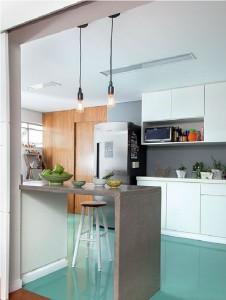 decoração cor na cozinha (31)