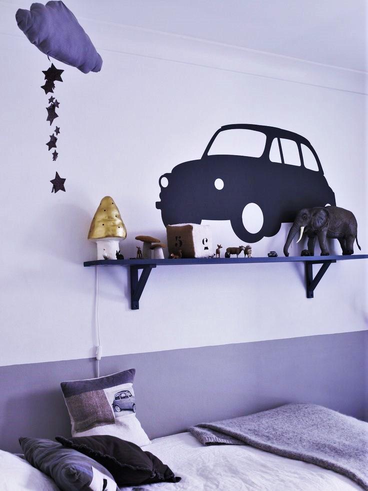 quarto de menino carro (10)