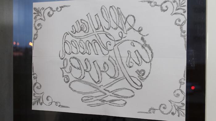 DIY tutorial lettering desenho lousa (23)