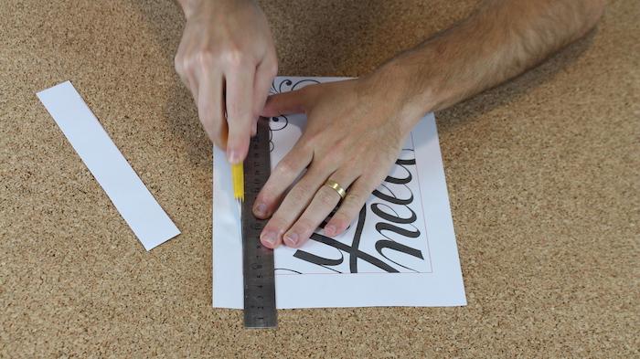 DIY tutorial lettering desenho lousa (49)