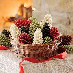 decoração natal diy faca você mesmo (1)