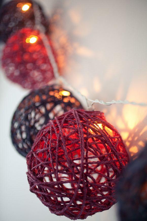 decoração natal diy faca você mesmo (27)
