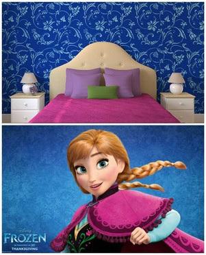 decoração quarto frozen (3)