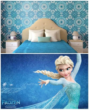 decoração quarto frozen (33)