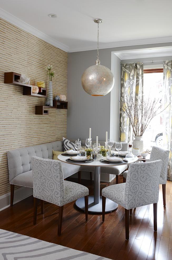 decoração sala de jantar pequena (13)