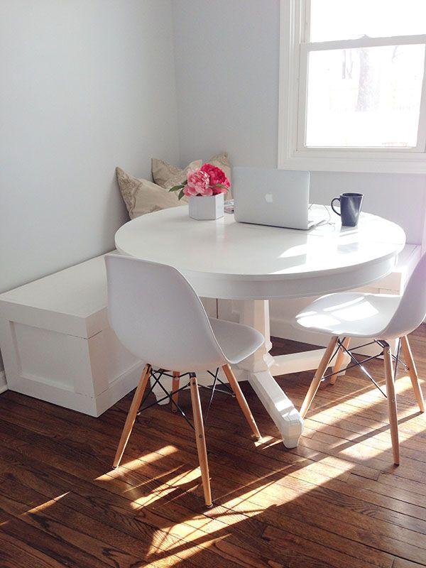 sala de jantar é o espaço reservado para você se alimentar