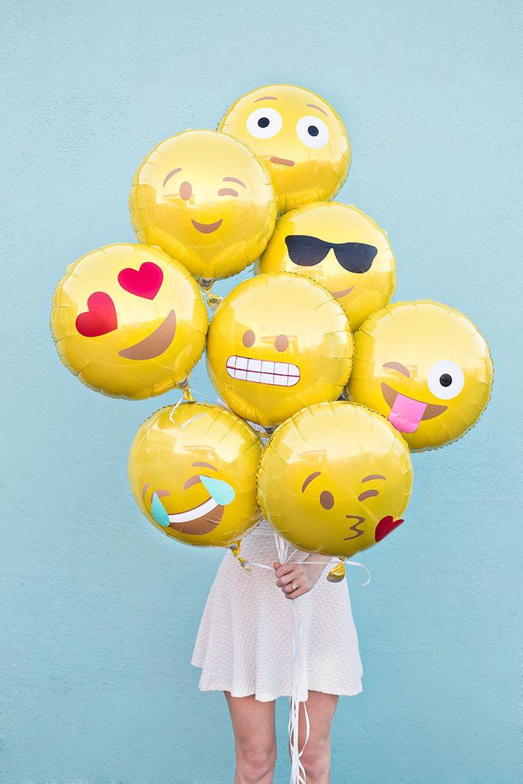 decoração de whatsapp emoji
