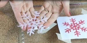 floquinho de neve decoração (4)