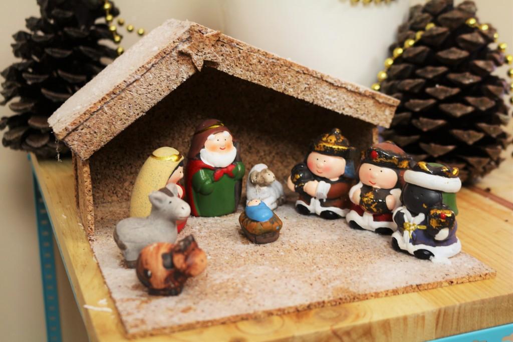 presépio de natal decoração (5)