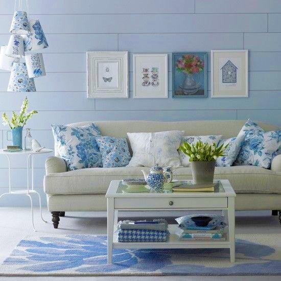 casa decoração romântica moderna (10)
