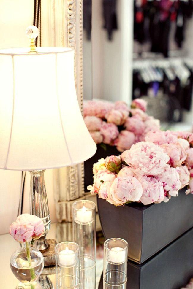 casa decoração romântica moderna (13)