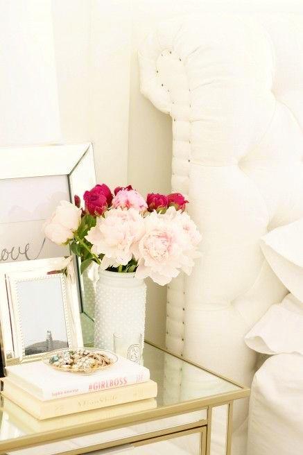 casa decoração romântica moderna (19)
