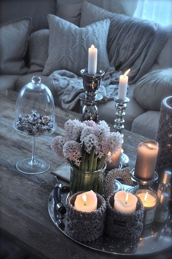 casa decoração romântica moderna (8)