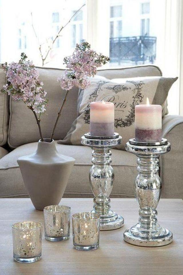 casa decoração romântica moderna (9)