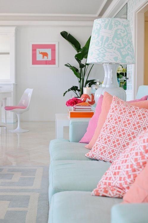 cores de 2016 pantone decoração (7)