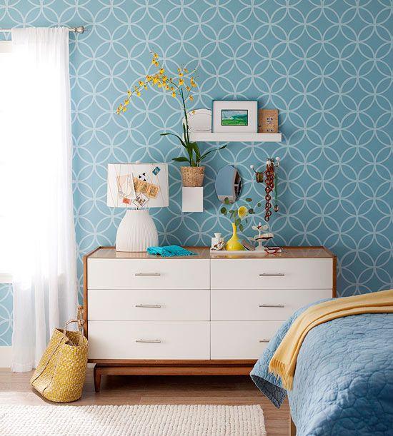 decoração estampas chevron (1)