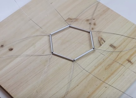 pendente luminária wire (9)