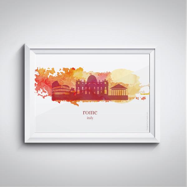 poster-gravuras-download-gratis-Roma