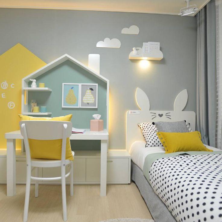 Como decorar um quarto de crian a e se livrar da bagun a - Deco habitaciones infantiles ...