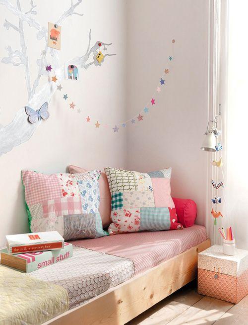 Patchwork na decoração casa (1)