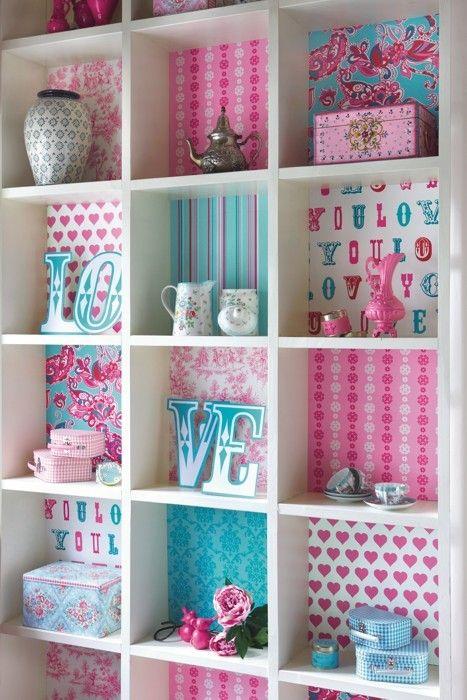Patchwork na decoração casa (4)