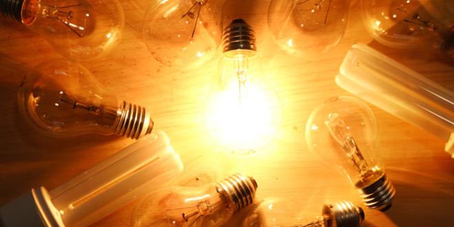 Impeça que a iluminação da casa acaba com a sua decoração