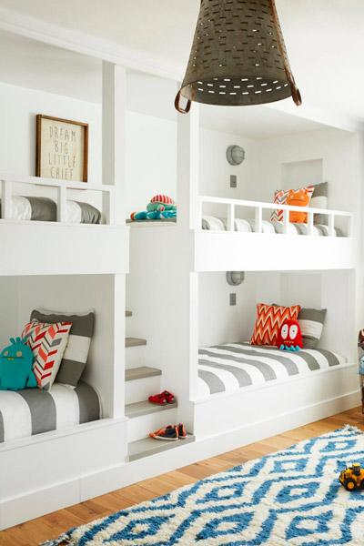 muitos filhos decoração quarto (5)