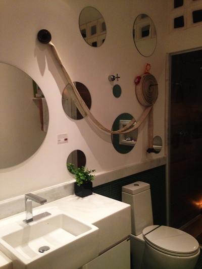 Casa Cor Campinas 2016 WC