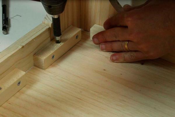 DIY do aparador antique (8)
