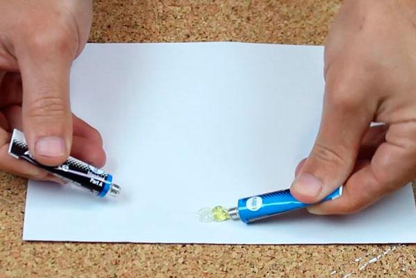 DIY tutorial maçaneta cabideiro com pedra rolada (1)