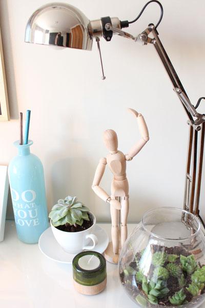 Luminária boneco manequim desenho (3)