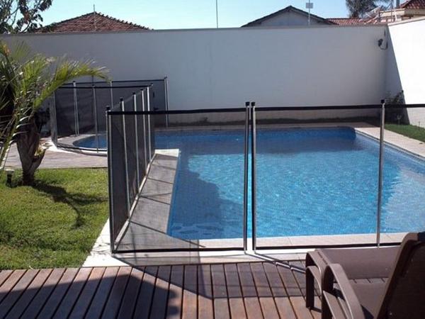 Manutenção de piscina 1