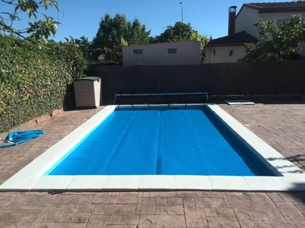 Manutenção de piscina 2