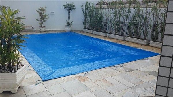 Como tornar o uso e manuten o de piscina mais f cil - Parches para piscinas de lona ...