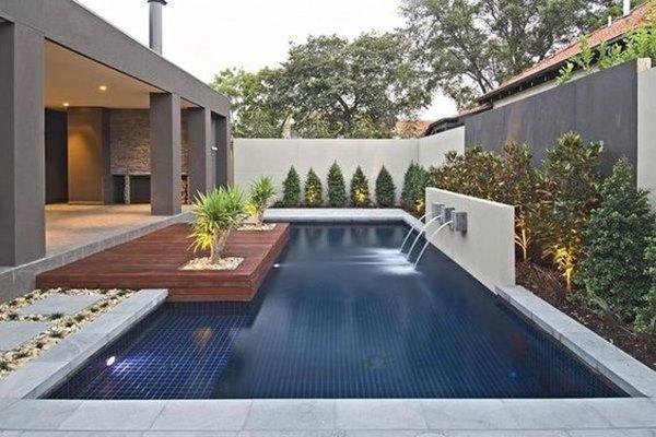 Manutenção de piscina 5