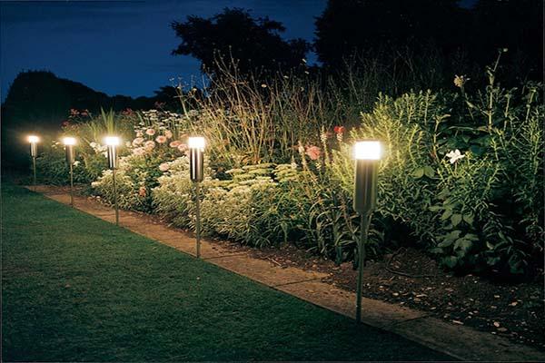 jardim iluminado 2