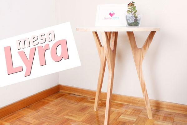 DIY mesa de apoio Lyra (13)