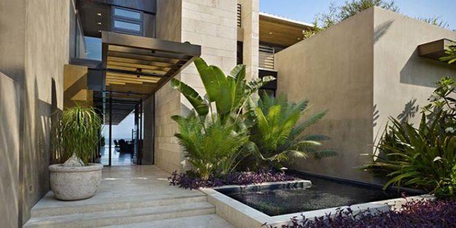 3 dicas de como decorar a frente de casa for Decorar jardin pequeno frente casa