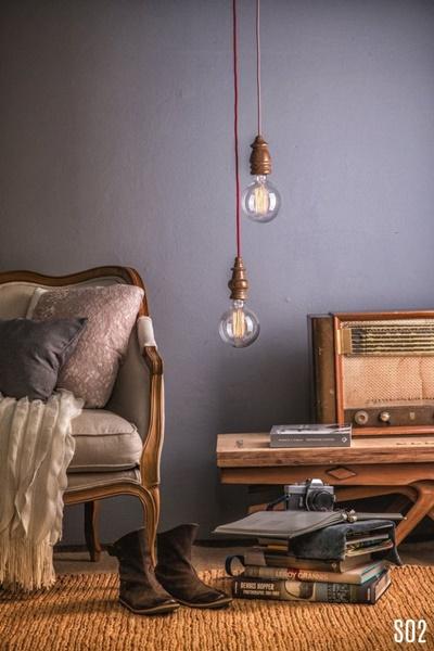 lampadas de filamento 2