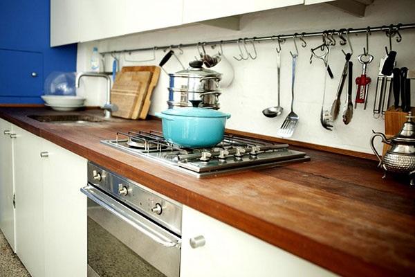 pia de cozinha em madeira 3
