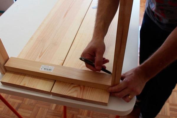 fazer o banco masp DIY faça você mesmo tutorial decoração (10)