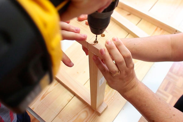 fazer o banco masp DIY faça você mesmo tutorial decoração (9)