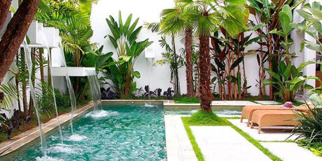 Monte seus jardins decorativos em 5 passos!