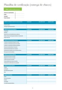 Imagem-checklist-entrega das chaves