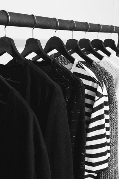 organizaçao do guarda-roupa guarda roupas arrumar closet (1)